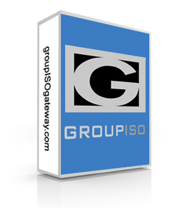 Group ISO Gateway