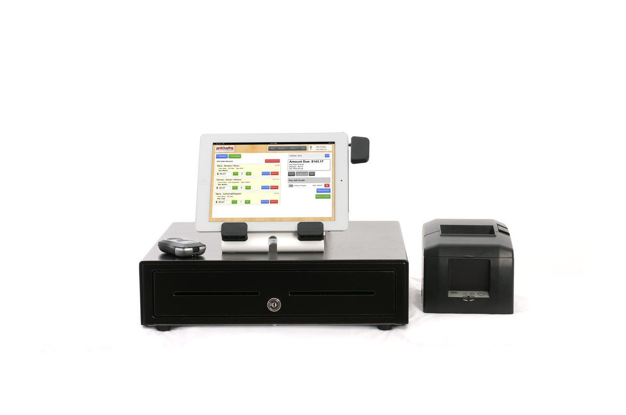 What to look for in a Point of Sale System | Group ISO