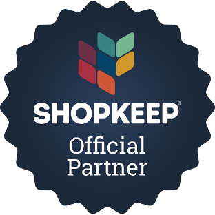 ShopKeep Official Partner