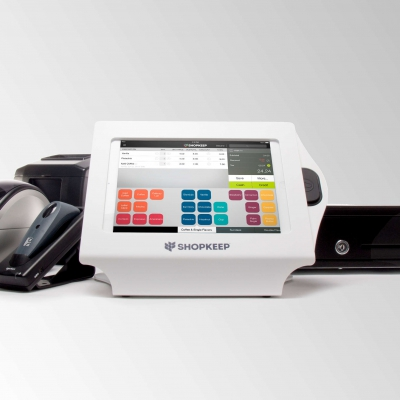 ShopKeep POS Retail Kit